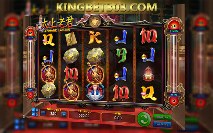 Agen Slot Online Terbaru