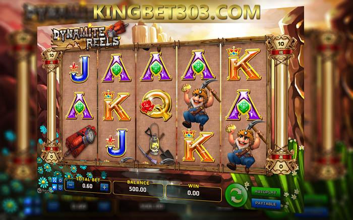 Permainan Mesin Slot Online