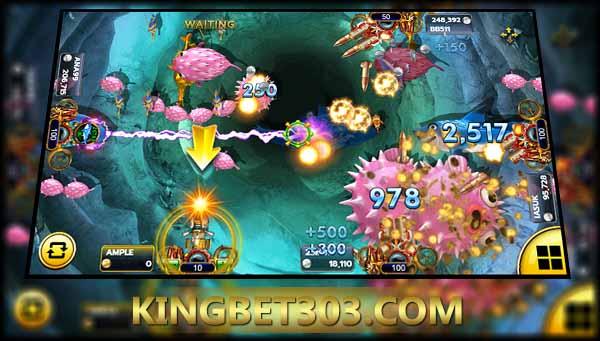 Permainan Tembak Ikan Joker123