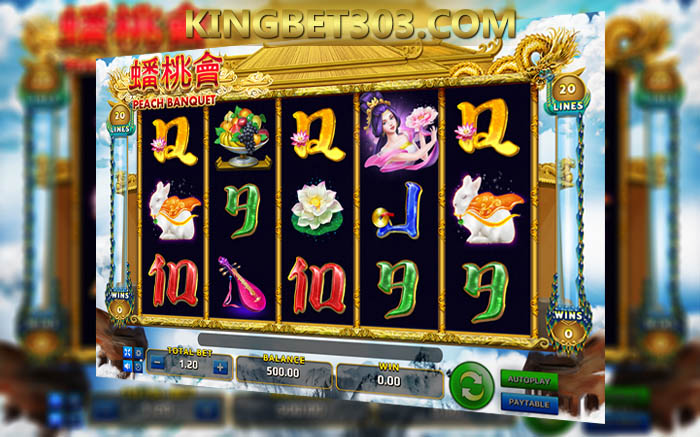 Video Slot Paling Baru