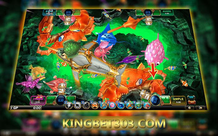 Situs Tembak Ikan Joker Gaming