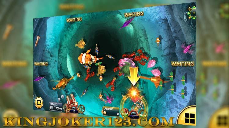 Permainan Ikan Online Terbaik
