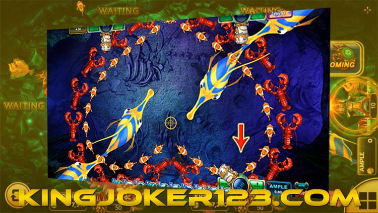 Situs Joker123 Casino