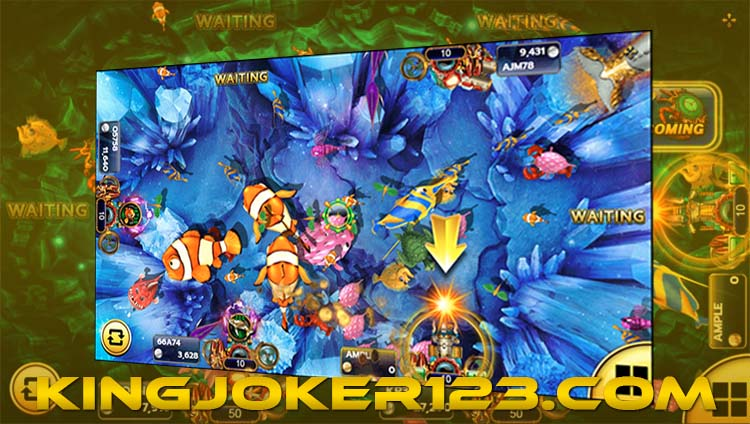 Web Daftar Joker123