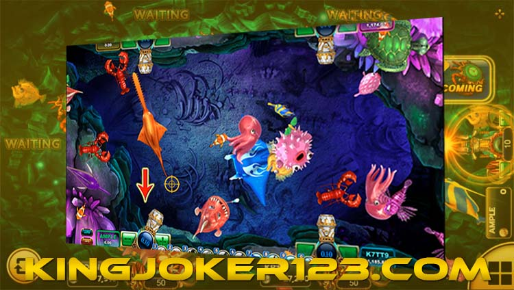 Web Joker123 Gaming