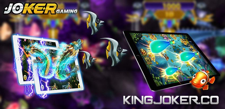 Game Tembak Ikan Joker