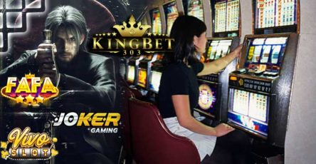 Slot Joker128 Gaming