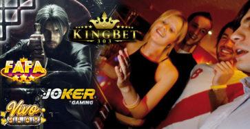 Joker123 Slot Gaming
