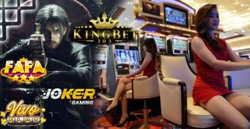Situs Joker Slot