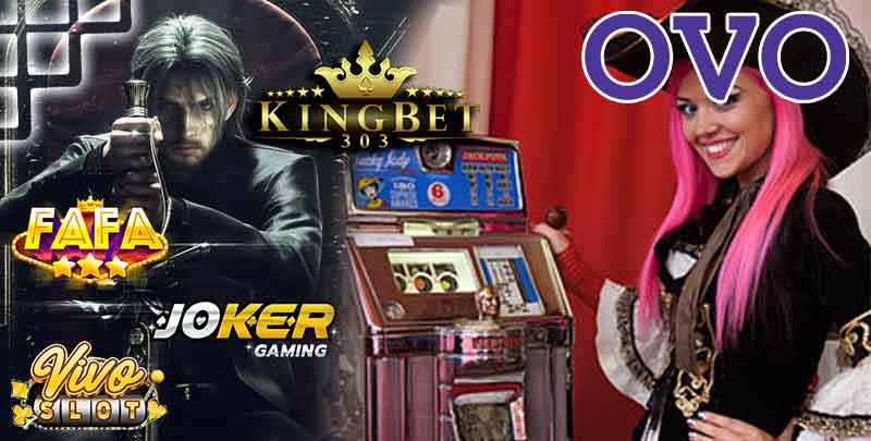 Daftar Joker123 OVO